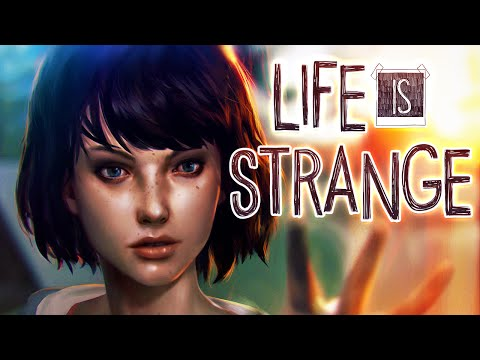 strange - LIFE IS STRANGE #001 • http://bit.ly/Strange-Life ▻ RANGE IS LIVE auf http://gronkh.de/?p=31042 ▻ #LaFamilia: http://bit.ly/BesteMenschen ························...
