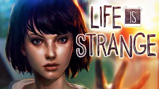 LIFE IS STRANGE [001] - Tagträume ★ Let's Play Life is Strange