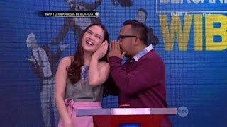 Video Waktu Indonesia Bercanda - Kecantikkan Shandy Aulia Bikin Bedu Jadi Gak Pinter (1/5) MP3, 3GP, MP4, WEBM, AVI, FLV Maret 2019