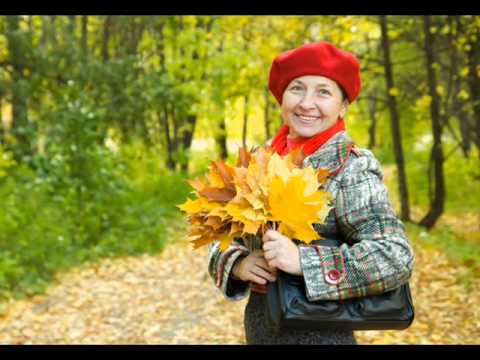 Tekst piosenki Teresa Tutinas - Kiedy przyjdzie moja jesień po polsku
