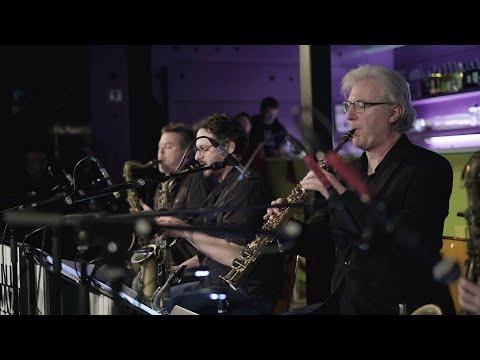 Jazz Dock Orchestra – Blue in Green (Miles Davis/Bill Evans)