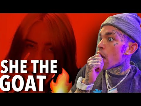 Billie Eilish - Therefore I Am (Live from the American Music Awards / 2020) [reaction]