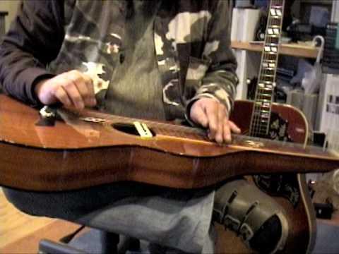slide guitar : yoshihiro tsukahara