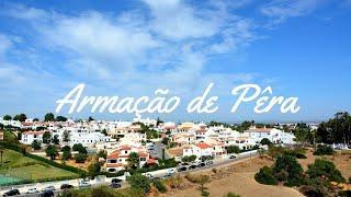 Armacao de Pera Portugal  city photo : Armação de Pêra - Algarve, Portugal