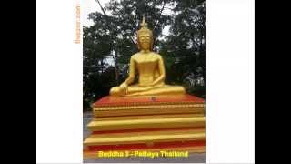 Buddha3 - Thailand - Facevidz