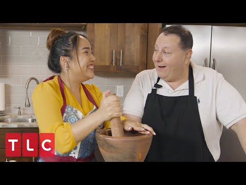 Papaya Salad | Spice It Up With David and Annie | Episode 3