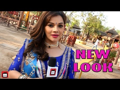 Meenakshi has a new stylish look: Kanika Maheshwar