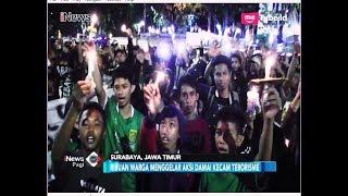 Video Aksi Solidaritas untuk Korban Bom Gereja Surabaya - iNews Pagi 14/05 MP3, 3GP, MP4, WEBM, AVI, FLV Mei 2018