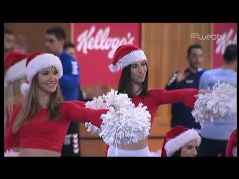 Handball Premier: ΙΩΝΙΚΟΣ ΝΦ – ΦΙΛΙΠΠΟΣ Β | 22/12/2019 | ΕΡΤ