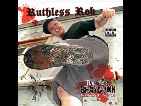 Ruthless Rob - Hustla