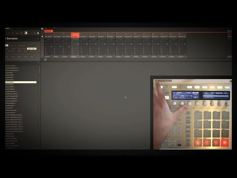 Maschine 2.0 Review – New Software Update from Native Instruments – First Look