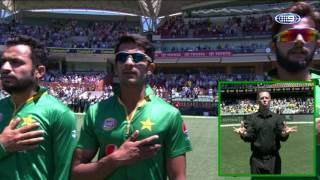Nonton Fahad Farooque - Adelaide Oval Australia Day One Day International Pakistani Anthem - 2017 Film Subtitle Indonesia Streaming Movie Download