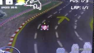 Circuit Racer2 3D Speed Racing YouTube video