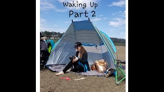 The long awaited Waking Up part 2 is complete! We still have so much to talk about, our story is not yet finished. We will be...