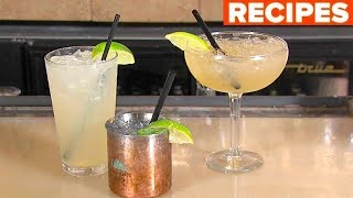 You might think you know all you need to know about booze: vodka, tequila, gin, rum, dark rum, etc., etc., you've got it. Well, we're about to burst your boozy bubble. There's a new type of liquor on the scene at the hottest bars: Mezcal. Never heard of it? Don't worry – we've got the 3 essential Mezcal cocktails you need to get acquainted with the new buzz on the block.