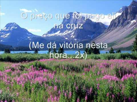 Andr� Valad�o - Milagres KARAOKE GOSPEL