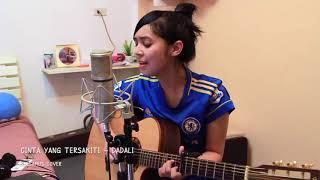 Dadali   Cinta Yang Tersakiti  Di nyanyiin sama Cewek Thailand yg cantik jelita