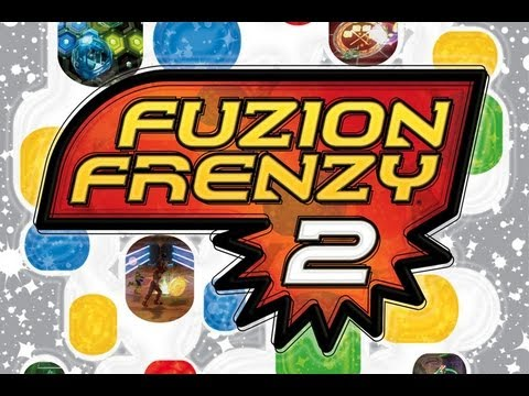 fuzion frenzy 2 xbox 360 review