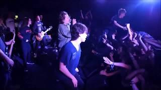 Basement - Pine (Live At Outbreak Fest 2015 @ Leeds, UK)