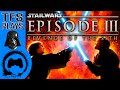 Star Wars Revenge Of The Sith  Tfs Plays Teamfourstar