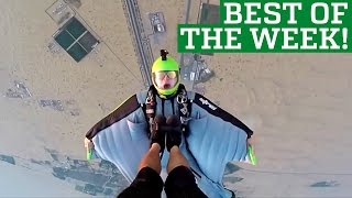 PEOPLE ARE AWESOME 2017 | BEST OF THE WEEK (Ep. 16) full download video download mp3 download music download