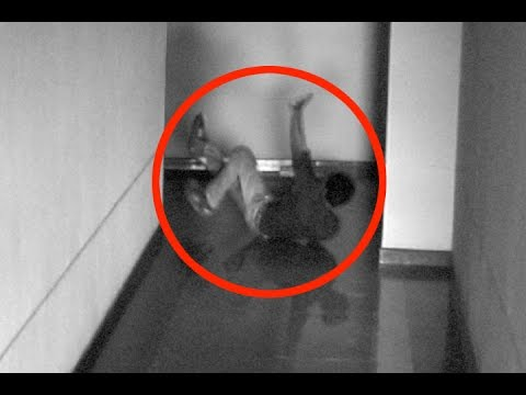 Ghost Attack Caught On Cctv Camera | Ghost Video | Real Incident Happened In An It Park