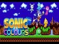 Sonic Colours hack