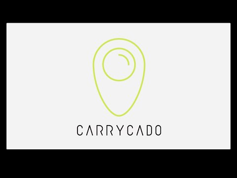 Crowdfunding Campaign in Progress for Carrycado Smart Tracking Device And Platform