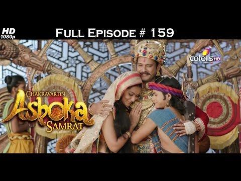 Video Chakravartin Ashoka Samrat - 9th September 2015 - चक्रवतीन अशोक सम्राट - Full Episode (HD) download in MP3, 3GP, MP4, WEBM, AVI, FLV January 2017