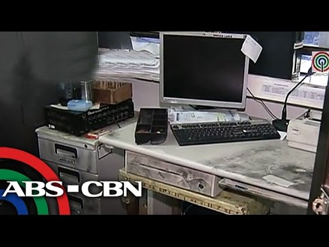 office - LTO Meycauayan, Bulacan was robbed. Possible target are the collection of the agency. Subscribe to the ABS-CBN News channel! - http://bit.ly/TheABSCBNNews Watch the full episodes of Bandila...