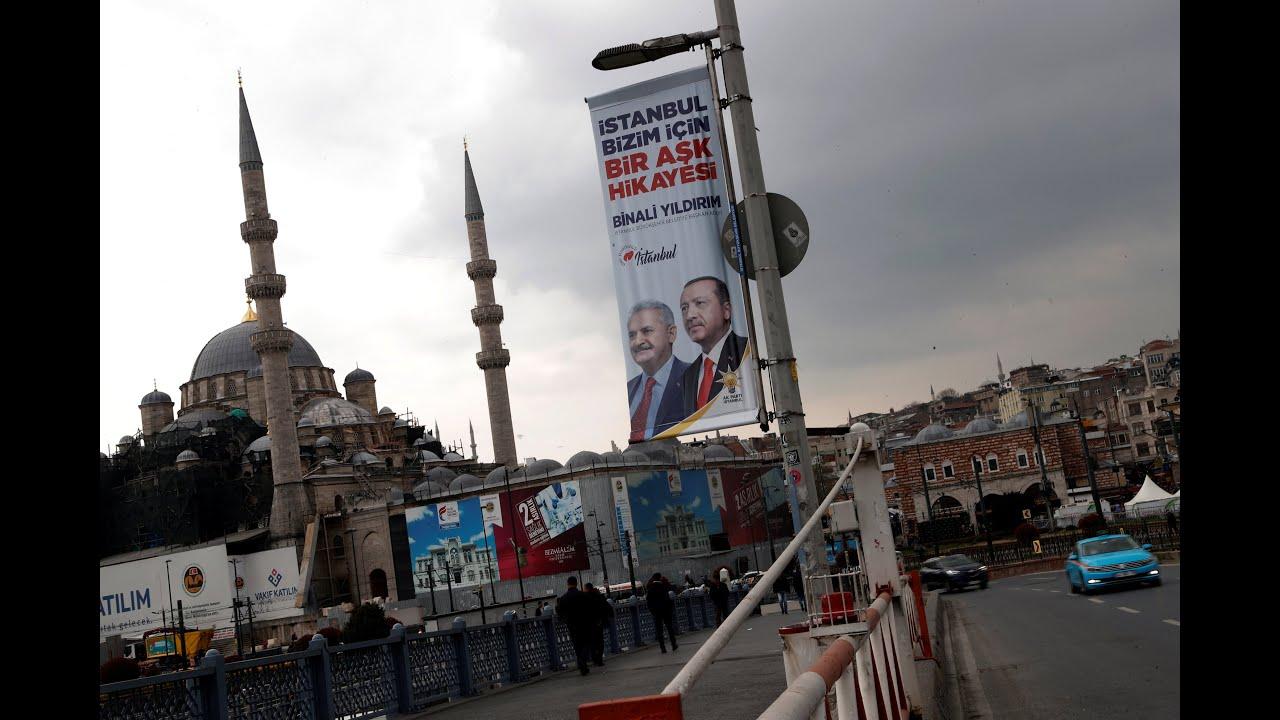 Τουρκία: «Μάχη» για την Άγκυρα