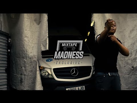 A Miz – Hood Popping (Music Video) | @MixtapeMadness