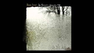 Bon Iver - Blindsided