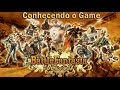 Battle Fantasia Conhecendo O Game