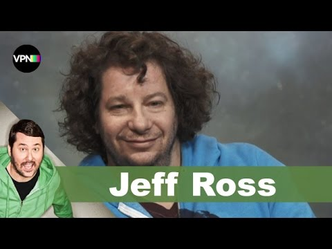 high - Doug Benson welcomes the Roastmaster General Jeff Ross to the show for another episode of