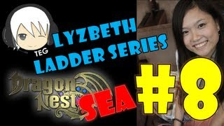 Lyzbeth a.k.a Nicole's very own PVP Ladder Series, Greenwood Server 2000+ Ratings She plays an Elestra (Ice Witch) ~! Another...