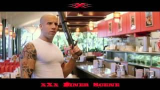 Nonton Xxx Diner Scene   Vin Diesel Film Subtitle Indonesia Streaming Movie Download
