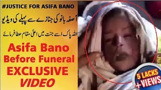Video Asifa Bano Exclusive Video Before Janaza || #Justice For Asifa || Exclusive News MP3, 3GP, MP4, WEBM, AVI, FLV April 2018
