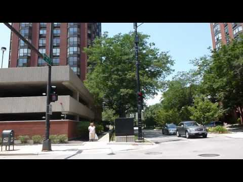 Dearborn Park – did they have to blight the South Loop to save it?
