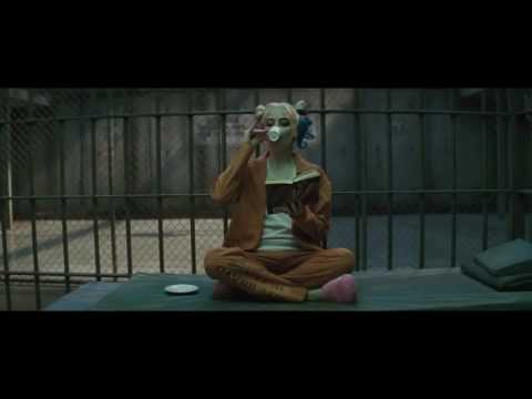 Suicide Squad + Heathens - Twenty One Pilots (Official Music Video) (видео)
