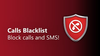 Calls Blacklist PRO YouTube video