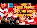 4LadsReact Red Velvet Dumb DumbMV Reaction waptubes