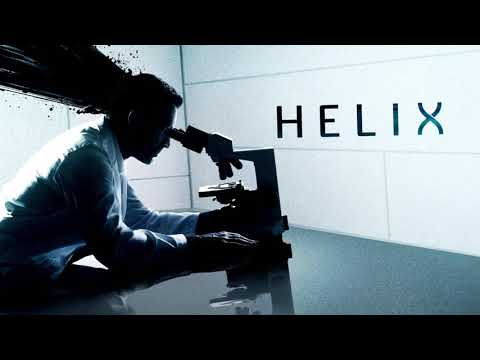 Helix Episode 2 commentary Track by Rufert and Helloween