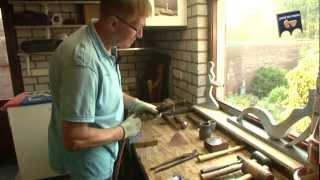 De passie van Ton Wolters - 8 december 2012 - Peel en Maas TV Venray