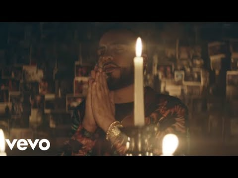 "French Montana honors Chinx, releases the video for ""Whiskey Eyes"""