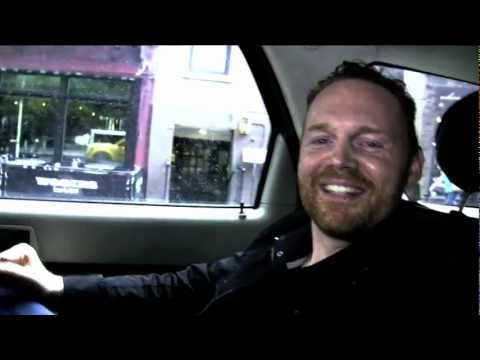 Bill Burr gives us a Tour of NYC - May 2011