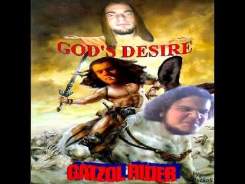God's Desire - Porni!