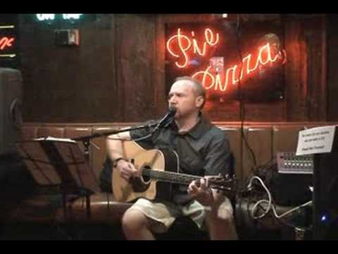 Needle and the Damage Done (Neil Young cover) - Mike Masse