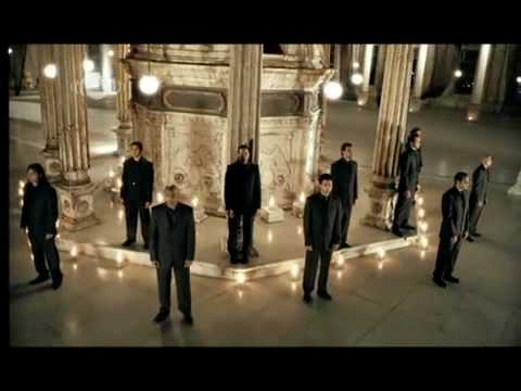 Sami Yusuf - Supplication(FULL_).flv