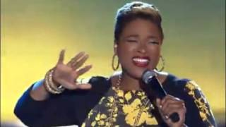 Kierra Sheard (Save Me) - YouTube